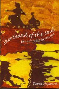 Shorthand of the Soul